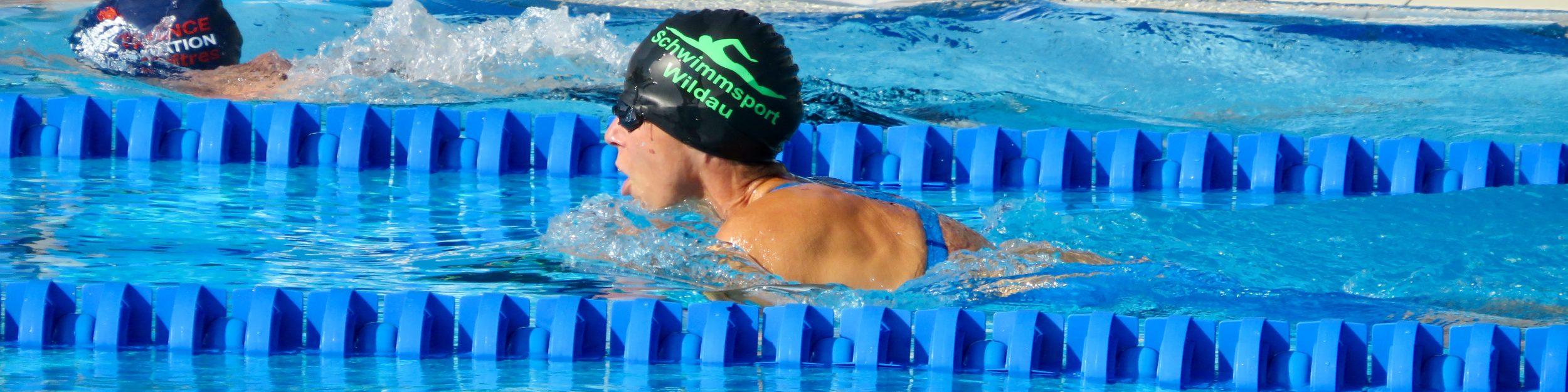 Schwimmsportverein Wildau e.V.